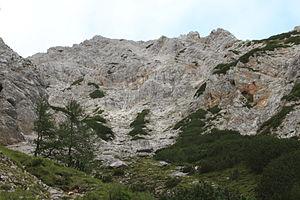 Cold Mountain (Slovenia)