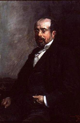 Antonio Muñoz Degrain - Image: Muñoz degrainret
