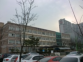 Mulgeum high school.JPG