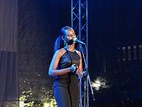 Spoken word - Wikipedia
