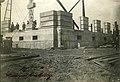 Municipal Courts Building under construction, 9 April 1910.jpg