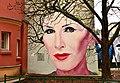 Mural Kora ul. Nowy Świat w Warszawie.jpg