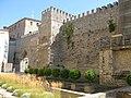 Muralla medieval de Vitoria.JPG