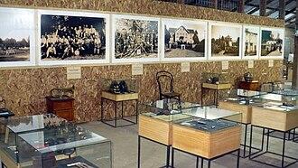 Purén - Museo Historico de Purén