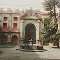Museo Nacional de las Culturas, México.jpg
