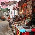 Muslim quarter. Xi'an, China. - panoramio.jpg