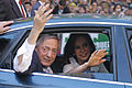 Néstor y Cristina Kirchner 2007-12-10.jpg