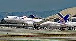 N27965 United Airlines Boeing 787-9 Dreamliner s-n 37815 (37004355386).jpg