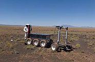 NASA PEGS 2004