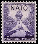 NATO 3c 1952 issue U.S. stamp.jpg