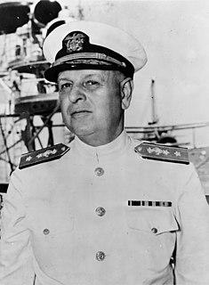 Husband E. Kimmel US Navy admiral
