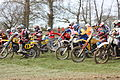 NI Classic Scrambles Club Racing, Delamont, April 2010 (07).JPG