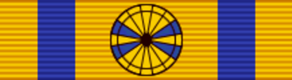 Lucius D. Clay - Image: NLD Military Order of William Officer BAR
