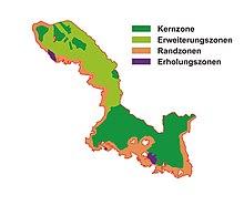 Nationalpark Bayerischer Wald Karte.Nationalpark Bayerischer Wald Wikipedia