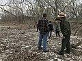 NTIR Staff explain details about Rock Creek Crossing in Council Grove, KS - 12 (51fdc3f07344492389abf4182ff83c63).JPG