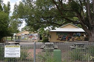 Nabiac, New South Wales - Nabiac Public School