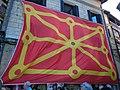 Nafarroako bandera Pasai Donibane.jpg
