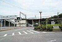 Nagoya Railroad - Kami-Noma Station - 01.JPG