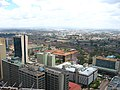 Nairobi from KCC (old US embassy) - panoramio.jpg