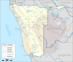 Namibia Rivers Map.png