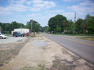 Napier Field, Alabama Town in Alabama, United States