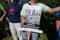 Napisi na protestu proti predsedniku Borutu Pahorju na Fernetičih 01.jpg