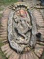 Narayan Statue at Teku Pachali.JPG