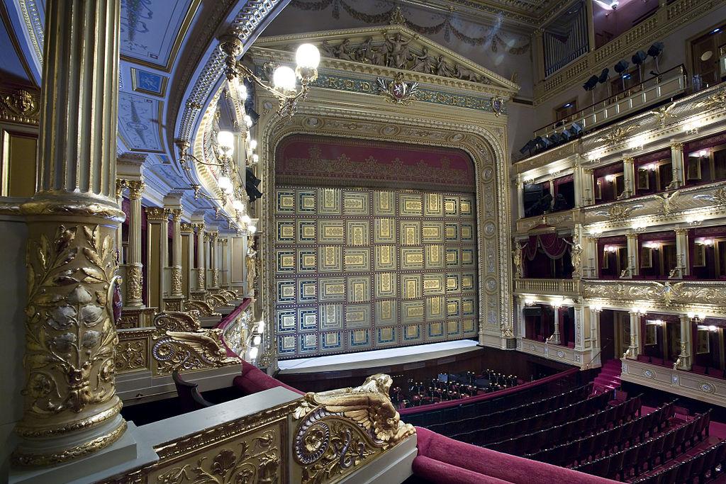 file narodni divadlo  national theater  prague