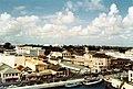 Nassau Bahamas, view from cruise ship, May 1992 02.jpg