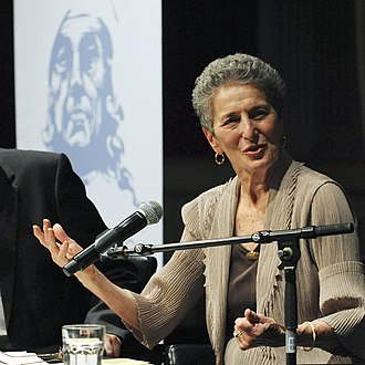 Natalie Zemon Davis - Davis at an event for the Holberg Prize in 2010
