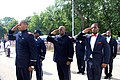 Nation of Islam at the Bud Billiken Parade 2015 (20428627535).jpg