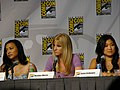 Naya Rivera, Heather Morris & Jenna Ushkowitz (4852981472).jpg