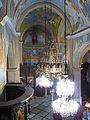 Nazareth, Greek Orthodox Church of the Annunciation, inside (013).JPG