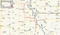 Nebraska Highway 67 map.png