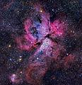 Nebulosa de Eta Carinae o NGC 3372.jpg
