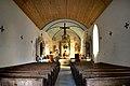 Nef de l'église Saint-Sauveur de Saint-Martin-de-Bonfossé.jpg