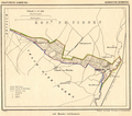Netherlands, Rimburg, Map of 1866.PNG