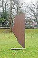 Neuenrade, Garten Villa Herfeld, Skulptur DSC 5189 PK.jpg