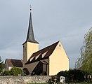Neuhaus Kirche 4150328.jpg
