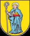 Neuhofen (Pfalz) Wappen 1791 bis 1976.png