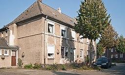 Laukenstraße in Neukirchen-Vluyn