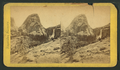 Nevada Falls, 700 feet high, from Robert N. Dennis collection of stereoscopic views 5.png