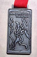 NewYork-Marathon Medaille-97
