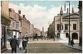 Newport High Street c1910 - Project Gutenberg eText 17296.jpg