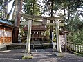 Ni Sannomiyamachi, Hakusan-shi, Ishikawa-ken 920-2114, Japan - panoramio (6).jpg