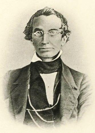 Nicholas Marcellus Hentz
