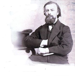Nikolai Zaremba Russian composer