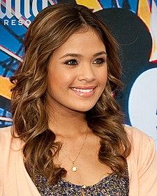 Nicole Graves Wikipedia