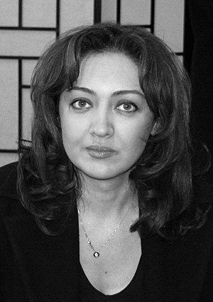 Niki Karimi (b. November 10, 1971) Iranian act...
