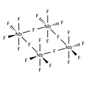 Niobium(V) fluoride